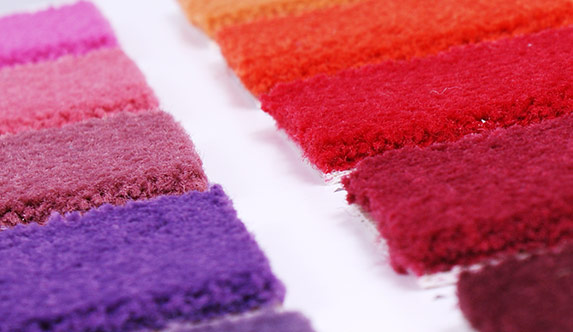 cost of dyeing carpet