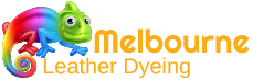Melbourne Leather Dyeing