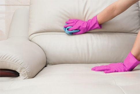 Leather Couch Cleaning Melbourne Synthetic Leather